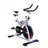 Spinningbike / Indoorbike Higol home X-ciser Zilver