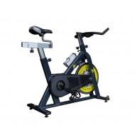 Spinningbike / Indoorbike Technolife Milan 2013 - Antraciet Grijs