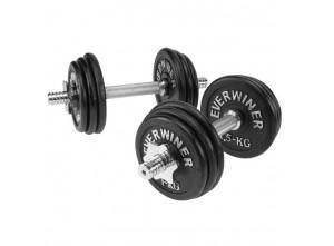 Gewichten / Stangen